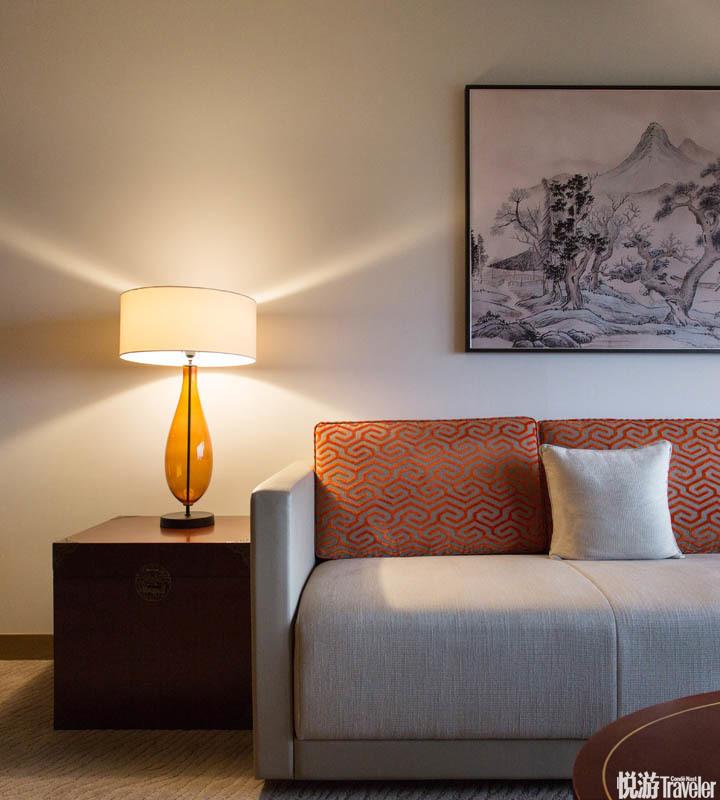臺北君悅酒店 Grand Hyatt Taipei:位于繁華的興義商圈,毗鄰地標臺北101。當代風格的客房力求簡約和藝術...