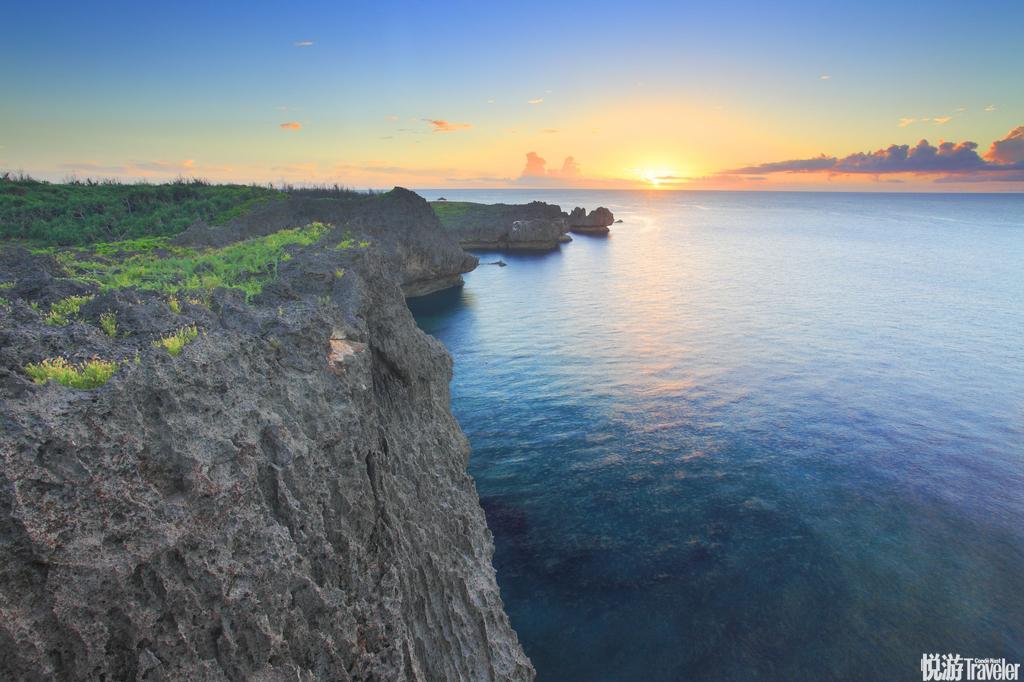 冲绳:冲绳古称琉球,是我国明清时期的附属国。除了具有东南亚、中国、日本的民俗风情建筑外,这里还有闪...