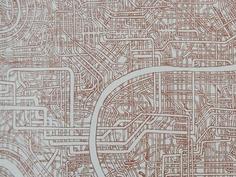 七年绘制一张超级迷宫图!