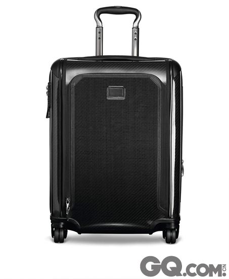 于美国设计研发的Tegra-Lite是品牌在2012年春季首推的高级旅游系列。Tegris®是Milliken & Company研发的革命性聚丙烯乙塑料合成物。Milliken的技师在乔治亚州工厂以Tegris缝织出面料薄片,多张薄片可迭成非常坚韧的面料。TUMI并拥有全球独家使用此面料制成品牌的旅行及配饰产品的专利。
