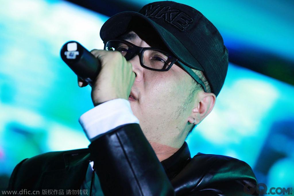 中国流行乐坛传奇男歌手