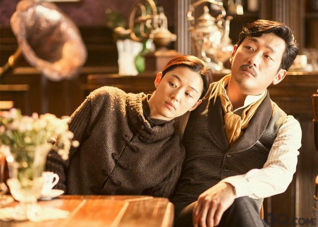 中国伦理最上映的,熟悉是去年9月国内应该的韩国抗日观众《暗杀》,李511电影电影窝窝炮图片