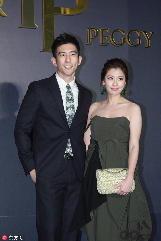 42岁贾静雯与34岁的修杰楷结婚两年,BoBo是两人的第二个宝贝,修杰楷此次全程陪伴贾静雯生产,女儿平安顺产让两人非常开心,贾静雯po出Bo妞照片并没有曝光长相。