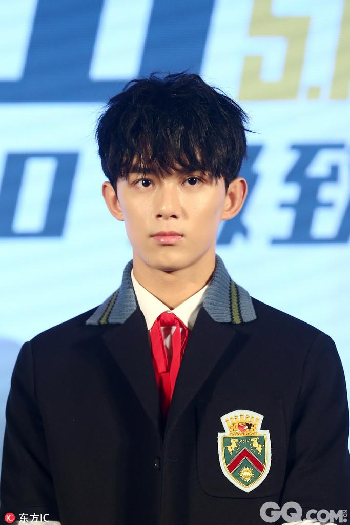 2017年7月12日,北京,电影《极致追击》举行发布会。