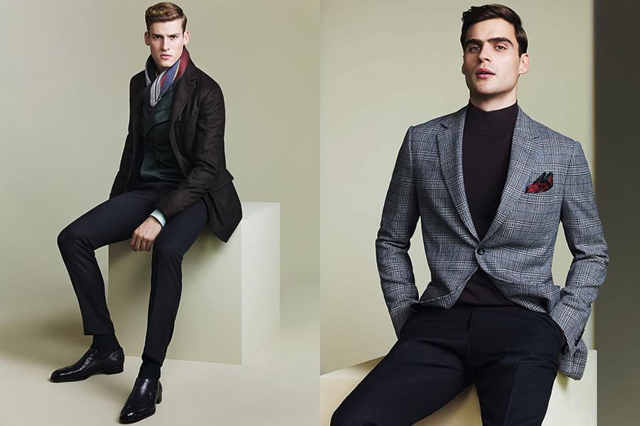 男装有什么国际品牌_致力于挑战人们对奢华的定义,以及对国际奢侈品牌的定见.