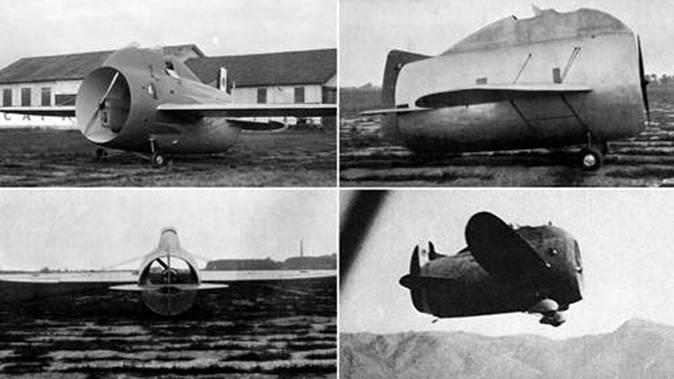 飞机公司制造的飞行器