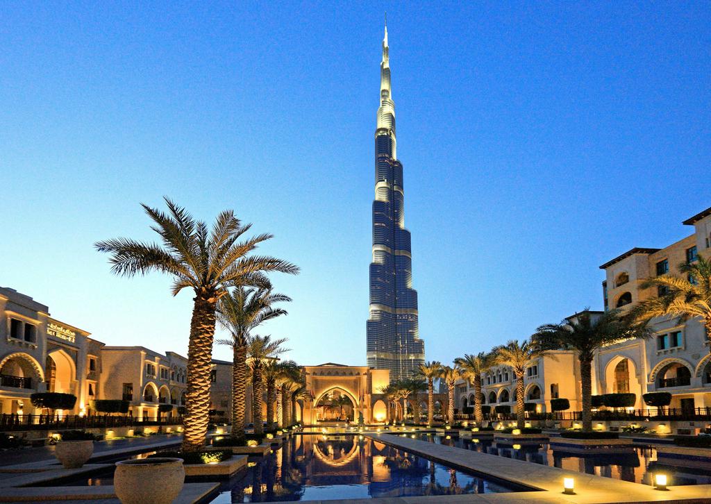 世界上最高的楼迪拜_中国大楼受青睐悉数高层建筑奖_生活_GQ男士网