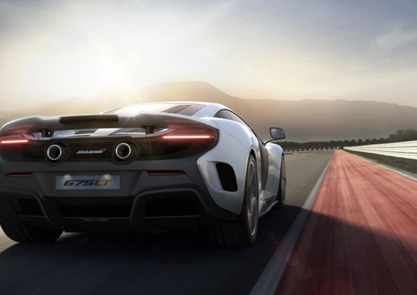 迈凯伦将推出三座神车继任者,旨在向经典跑车迈凯伦F1致敬。新车内部代号BP23,是拥有最佳动态性能的迈凯伦车型