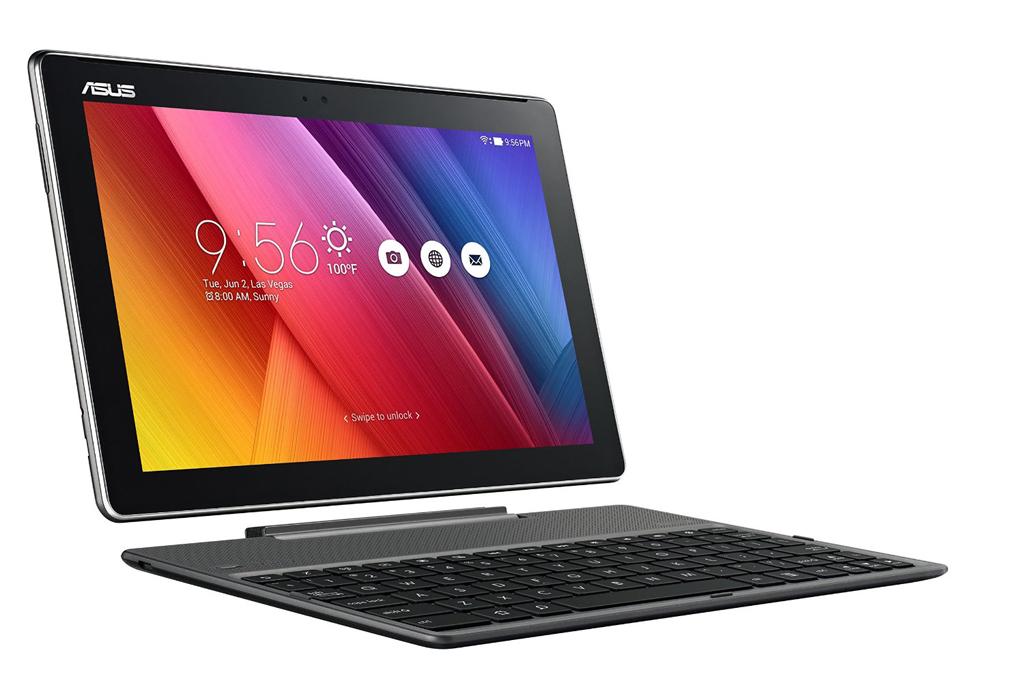 NO.3 华硕平板电脑 本次展会中很少出现平板电脑的身影,但是华硕却一口气展出了三款全新的ZenPad,分别是新版的ZenPad 10、ZenPad 3S 8.0和ZenPad 3S 10。新版本ZenPad 10配备的处理器是联发科的MT8735A/MT8735W,存储组合是3GB+64GB,屏幕方面有两个版本,分别是1920×1080和1280×800,4680mAh的大容量可以满足日常使用。ZenPad 3S 8.0和ZenPad 3S 10两款产品均采用高通骁龙652处理器,摄像头组合是500万+1200万像素,电池容量与新版的ZenPad 10的相同。这三款产品预计会在7月份上市。