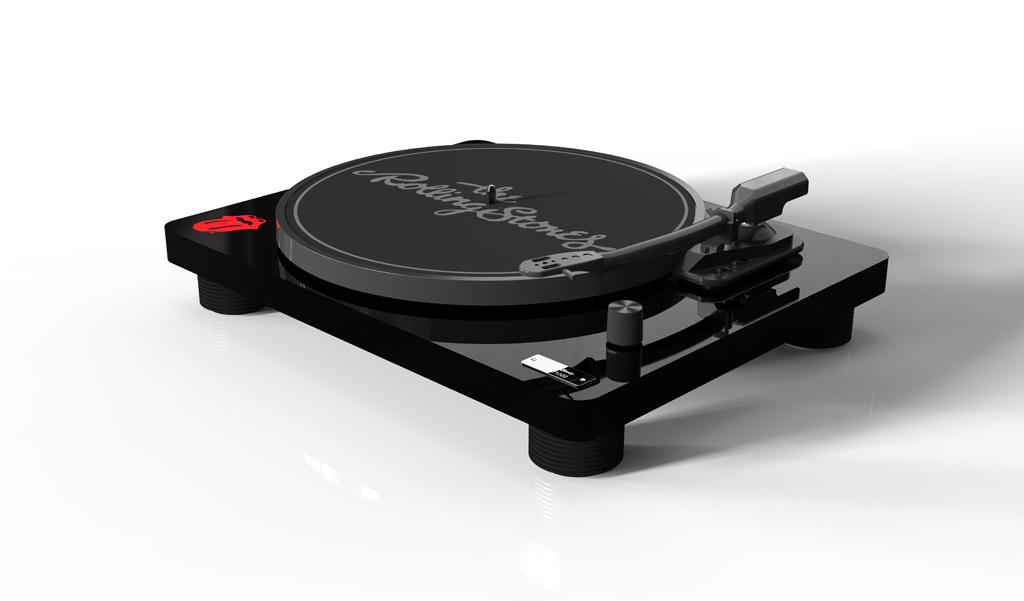 NO.3amadana SIBRECO黑胶唱机 黑白搭配一直是流行的设计风格,此款amadana SIBRECO黑胶唱机就是黑白简约设计,可以从中看到古典的音乐风格,即使没有唱片,也可以体会到浓浓的音乐气息。这款黑胶也融入了现代的科技,支持USB与电脑连接。外形古典、内部现代,既享受穿传统的艺术,也享受现代的生活。