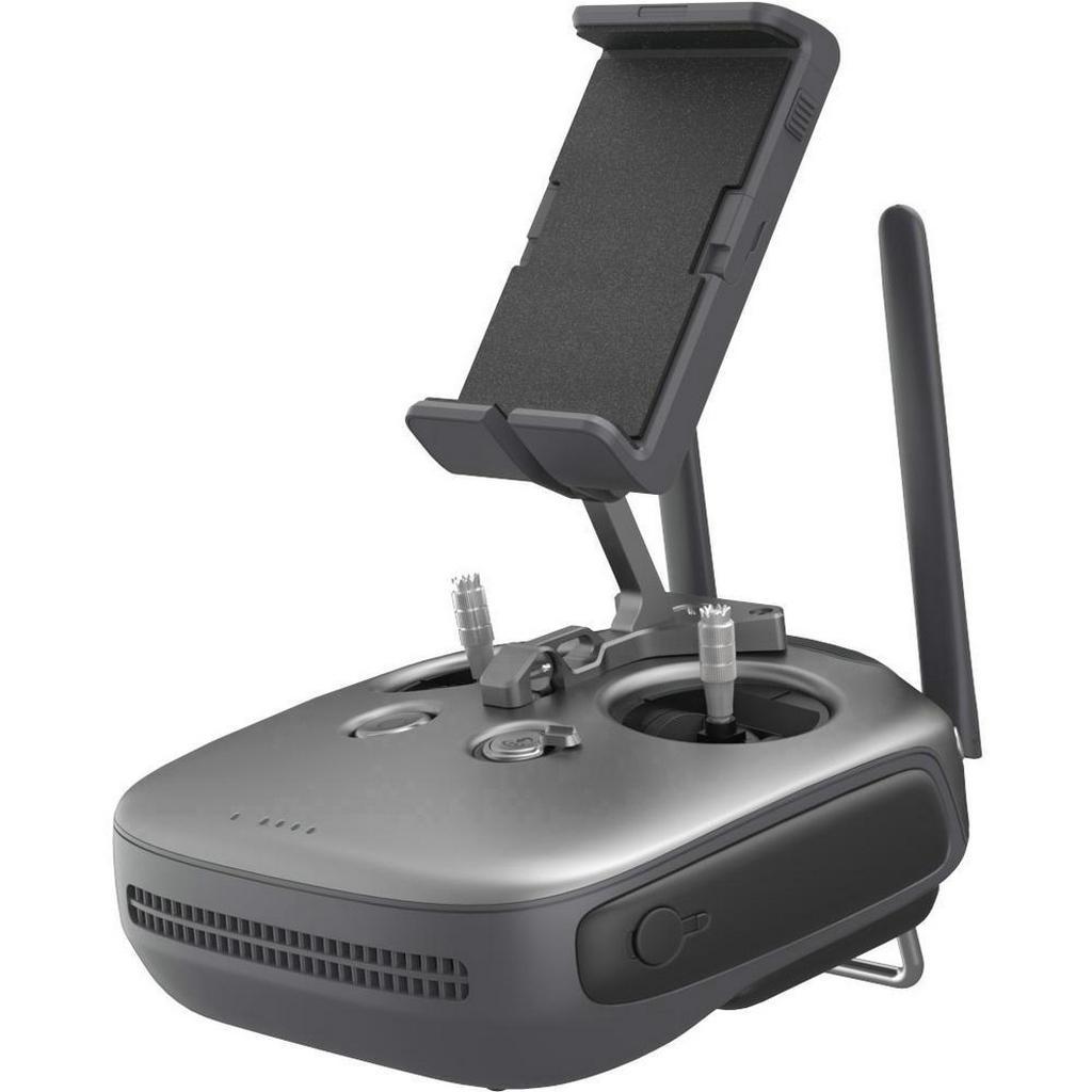 具体操作方面,在安卓或者OS系统,下载控制应用APP,连接到控制手柄上后进行无线电控制。
