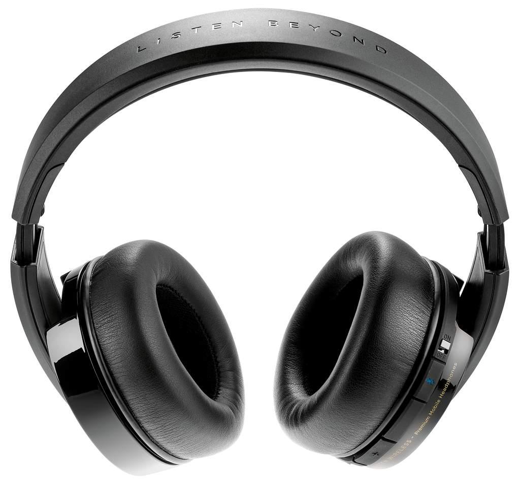 无线听筒让音乐更劲,更浪