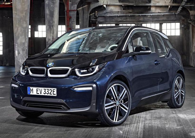 自2014年以来,不仅在欧洲,乃至在全世界范围内,BMW i3一直是排名第一的优质电动车,其先驱性不容小觑。