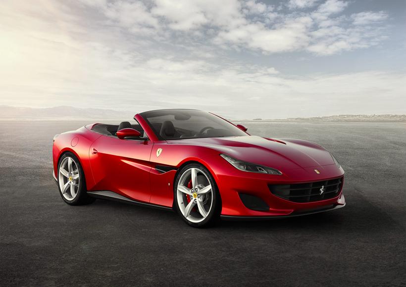 在性能方面,Portofino的0-100公里/小时的加速时间为3.5秒,极速大于320公里/小时,如此卓越的超高性能,也不会辜负Ferrari在无数车迷中神一样的存在了吧。
