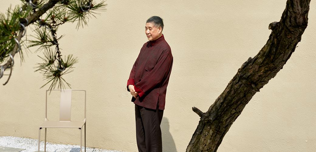 中国新诗意 | 周年刊年度人物访谈(一)