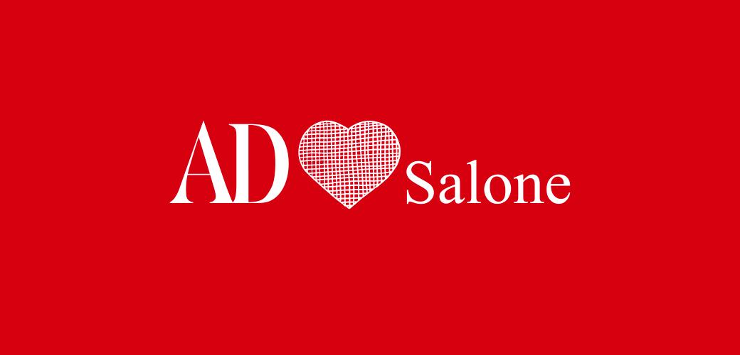 #ADLovesSalone:全球10个版本AD 共同支持世界顶级设计展会