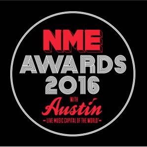 比格莱美更好玩的NME Awards