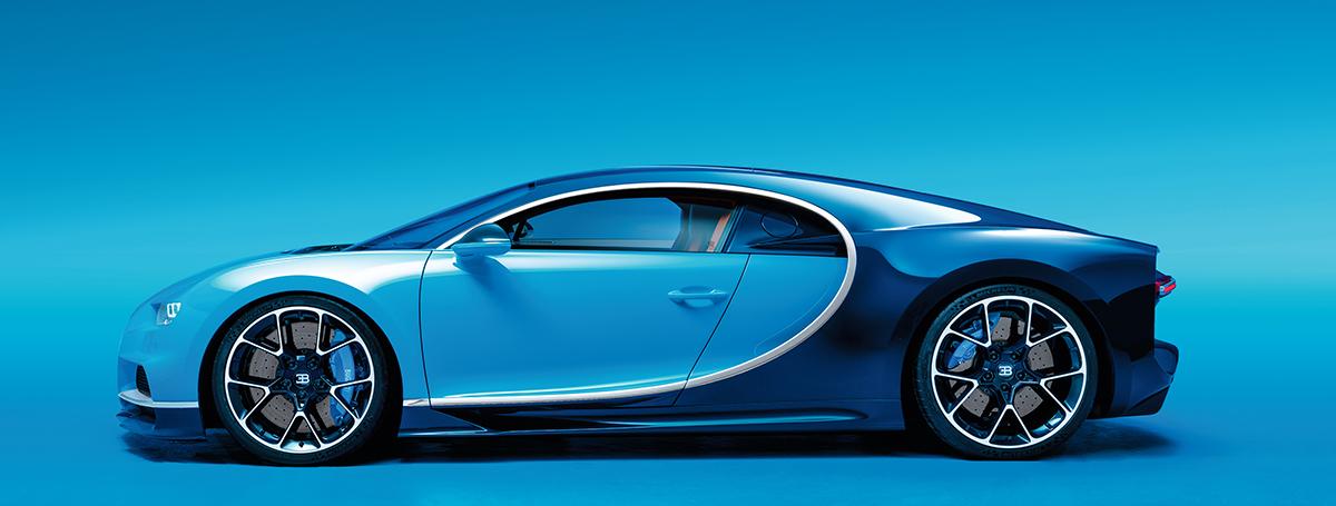 你的下一台Dream Car都在这儿了