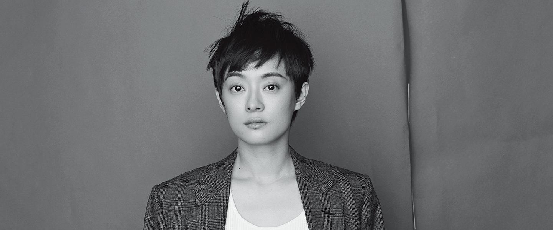 封面人物 | 孙俪:上海女子