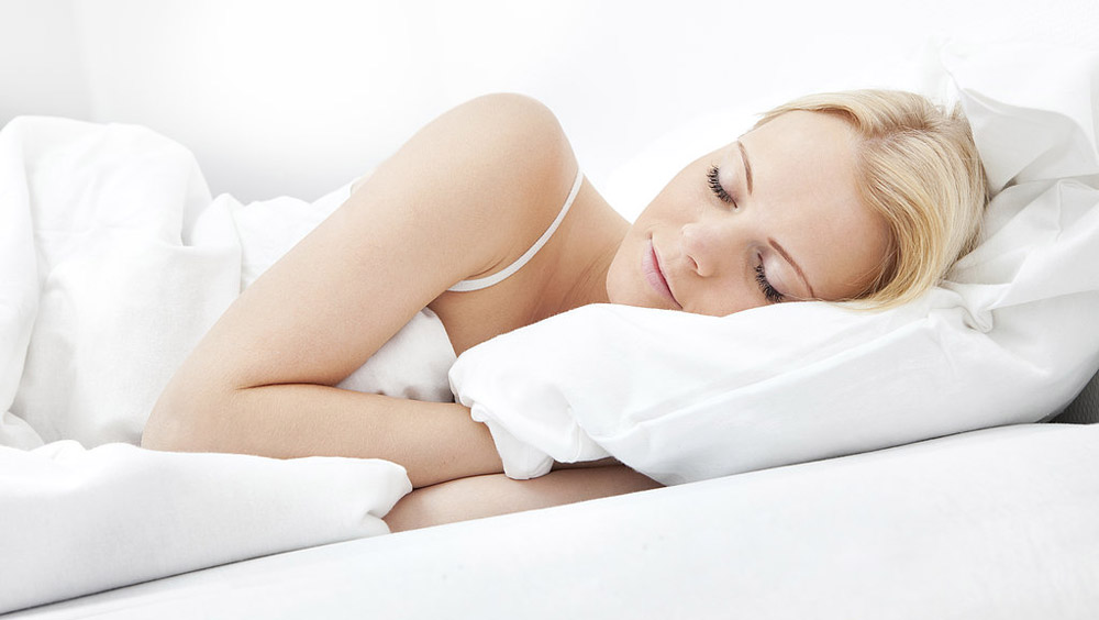 """睡眠不足会引发的11个""""恐怖""""事件"""