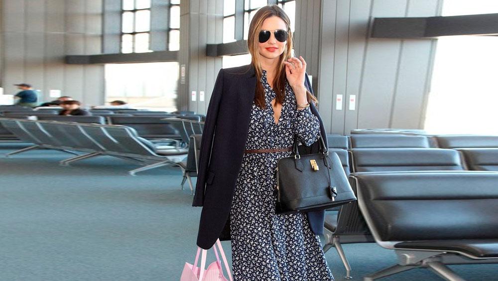 春节回家也要美美哒,25条机场穿衣指南