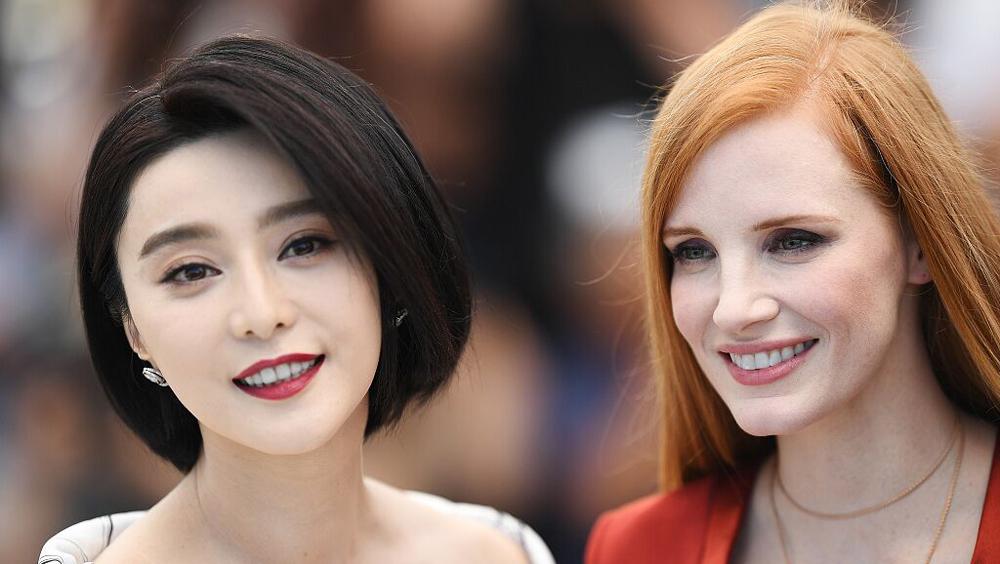 """劳模姐联手范冰冰,""""女间谍们""""有多惊艳?"""