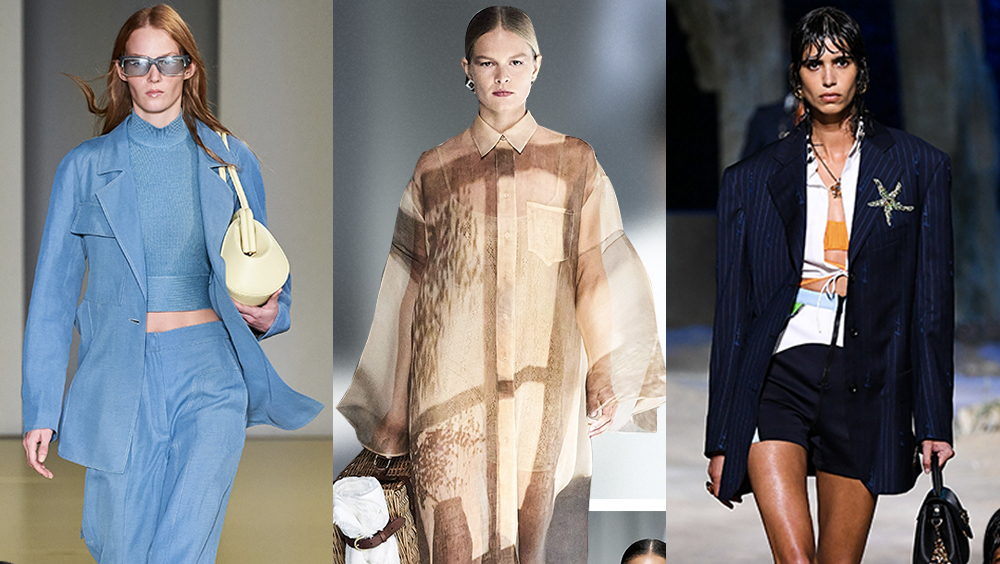 米兰时装周的这5大流行趋势,告诉你接下来穿什么最时髦