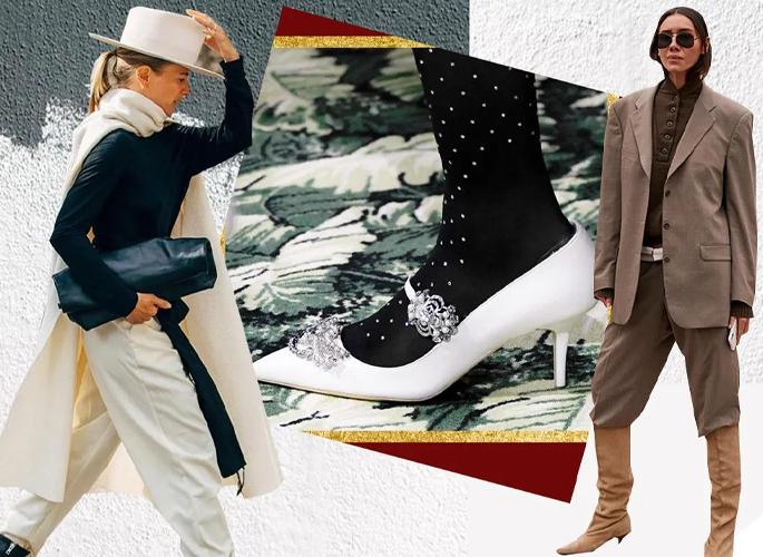男人做美甲 女人穿西装…这事今年竟然是最潮的?