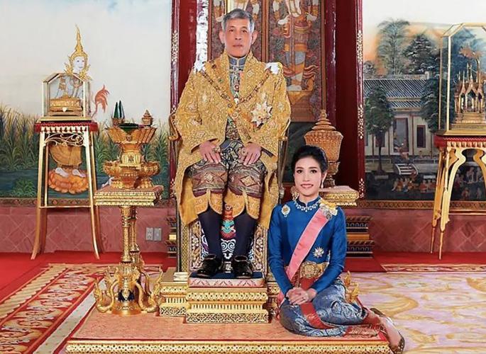 嫁入最富有王室的她们,后来都怎么样了?