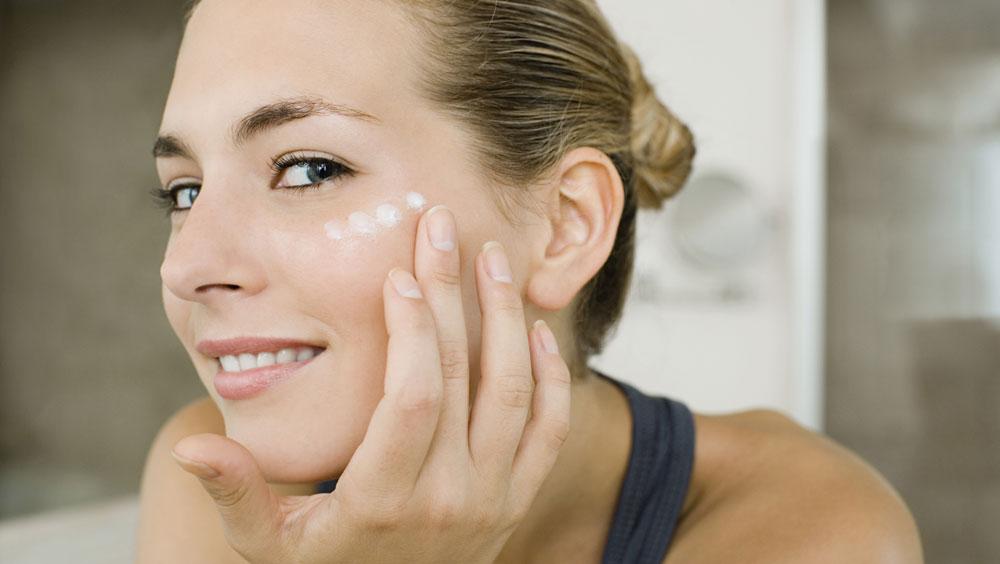 除了药妆外 这样的保养品同样适合春日敏感肌