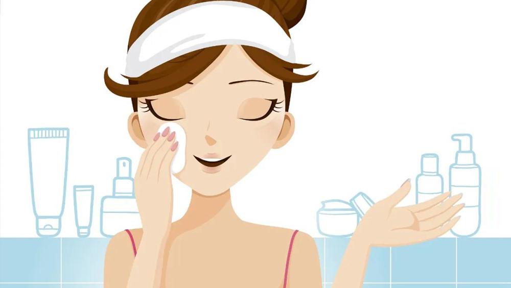 夏日護膚,保養品的正確使用順序應該是?