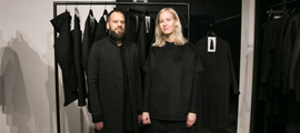Gender neutrality becomes fashion reality