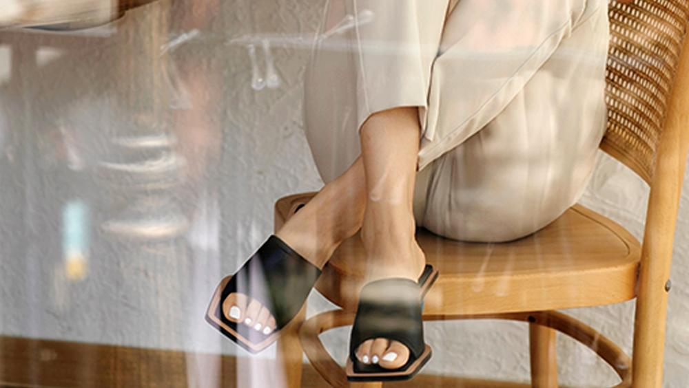時髦、顯瘦還不磨腳,今夏我只想穿這5款極度舒適的涼鞋