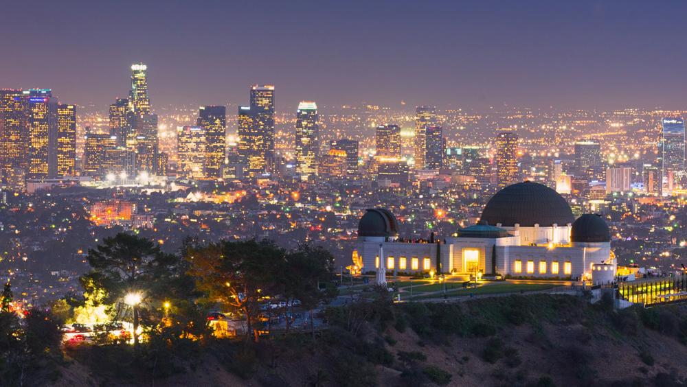 《爱乐之城》 写给洛杉矶的一封情书