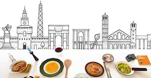 米兰滋味 Tastes of Milan