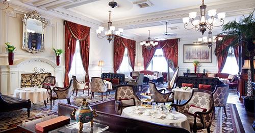 惊喜 | 外滩华尔道酒店夫下午茶将以你的小黑裙设计推出限量款蛋糕!
