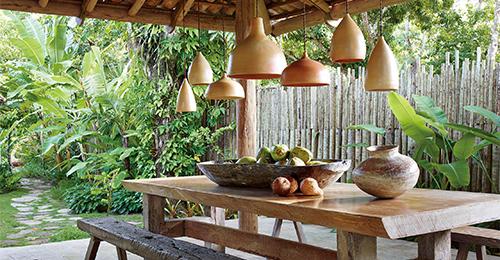 巴西·诗在远方PARADISE FOUND