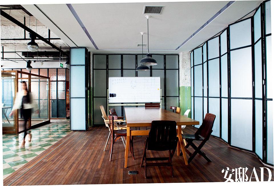 古奇高室内设计 fnji interior design-安邸ad家居