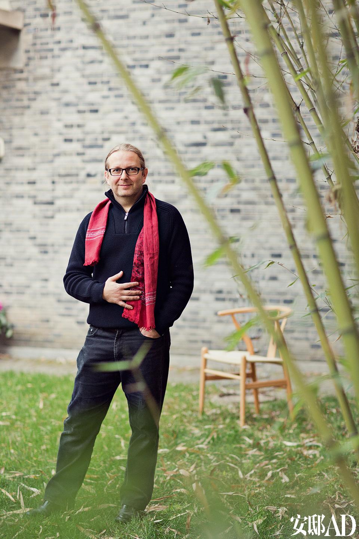 主人: 来自德国的Arnd ChristianMüller。
