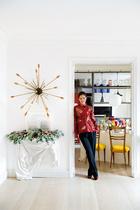 主人: Marta de la Rica,西班牙年轻的室内设计师。