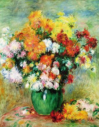 繁花夏日 Summer Flowers