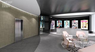 时尚教育新高地:康泰纳仕时尚设计培训中心即将于2015年秋在上海正式开课