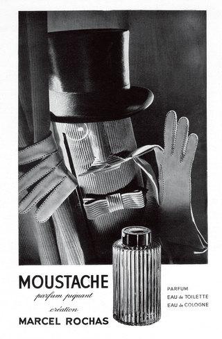 经典香水海报 Perfume Posters