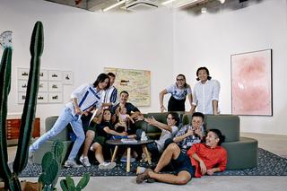 当艺术遇到家具 Collective Space