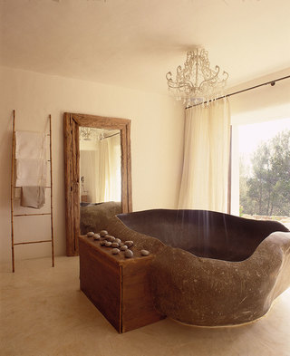 柔软时光,理想浴缸 Bathtubs Rock!