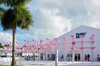 迈阿密海滩看设计Beach Design