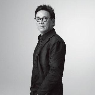 梁志天设计师公司 Steve Leung Designers