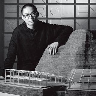 赵扬建筑工作室 Zhaoyang Architects
