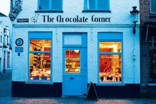 浓情巧克力 Chocolate Box