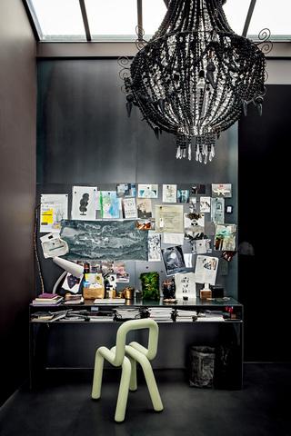 灵感墙的6种思路 Creative Corners